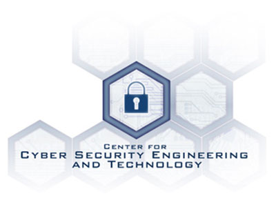 University of San Diego Cyber Security logo/web header